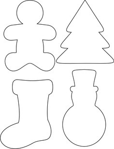 Paper Christmas Decorations in addition Paper Christmas Decorations furthermore How 4507208 make Snowman From Styrofoam Balls in addition Diy Felt Christmas Tree moreover Free Printable Christmas Gift Tags. on homemade christmas decorations